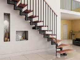 Cầu thang xương cá PT 003
