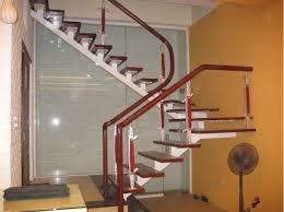 Cầu thang xương cá PT 007