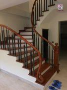 Cầu thang sắt PT 003