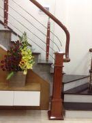 Cầu Thang Inox CTIx1