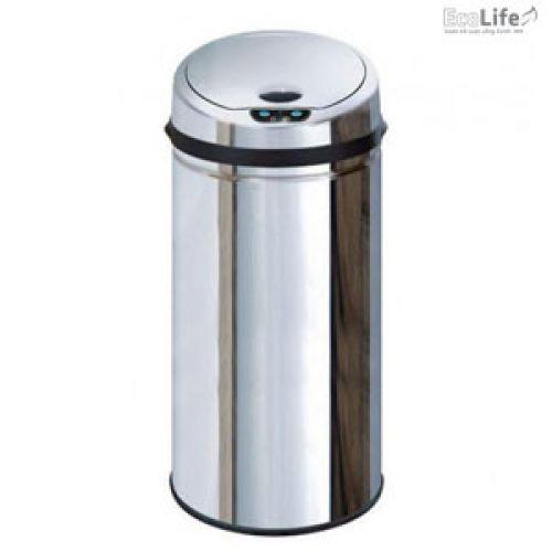 Thùng rác inox tự động Ecolife ECO801
