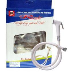 Vòi xịt vệ sinh Rovely 403