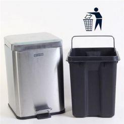 Thùng rác inox Ecolife ECO109