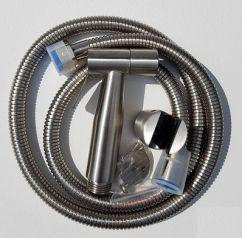 Vòi xịt vệ sinh inox Bancoot SUS304