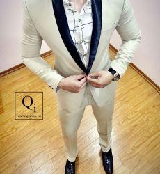 Suit CRAZIM Be Sữa VT cổ bóng