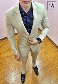 Suit CRAZIM Be Sáng