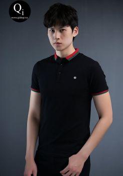 Áo phông đen 61062