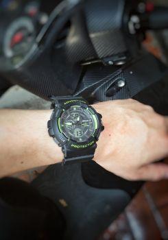 Đồng hồ Skylab 5212 Green