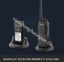 Bộ đàm Motorola CP6688