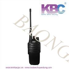 Bộ đàm cầm tay KBC PT5000