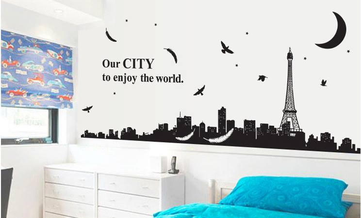 Decal City World