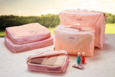 Bộ 5 Túi Bag In Bags Tiện Dụng ( tạm hết xám)