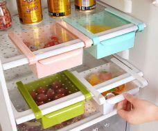 Khay Tủ Lạnh Kéo Thông Minh