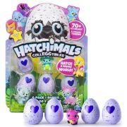 Bộ đồ chơi Hatchimalss 4 trứng