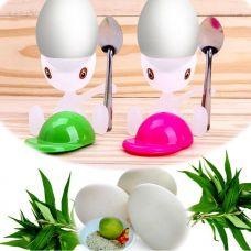 Ly Ăn Trứng Vịt Lộn (giao màu ngẫu nhiên)