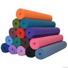 Thảm Tập Yoga Cao Cấp Dày 5li, 1.3kg