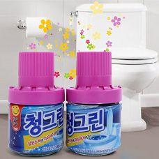 Chai Tẩy Bồn Cầu Khử Mùi 450ml
