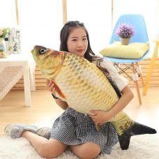 Gối 3D Cá Chép 100cm