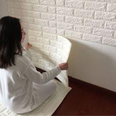 Xốp Dán Tường 3D 70-78cm
