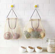 Túi Lưới Nhà Bếp