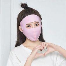 Khẩu Trang Ninja Siêu Chống Nắng (giao màu ngẫu nhiên)