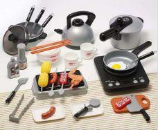 Bộ Đồ Chơi Nhà Bếp 36 Món