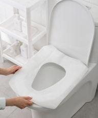 Combo 10 Miếng Toilet Xài 1 Lần