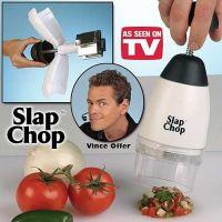 Dụng Cụ Băm Rau Củ Slap Chop