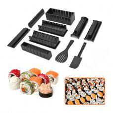 SALE Bộ Dụng Cụ Làm Sushi Cao Cấp 10 Món