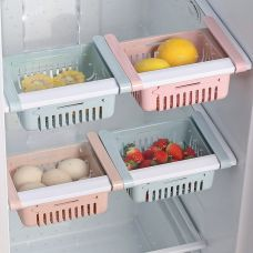 Khay Nhựa Tủ Lạnh Kéo Dài