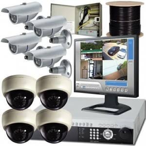 Chuyên bảo trì lắp đặt sửa chữa Camera quan sát