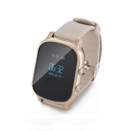 Đồng hồ thông minh GPS T58