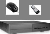 Đầu ghi hình camera IP 16 kênh NVR AVTECH AVH316