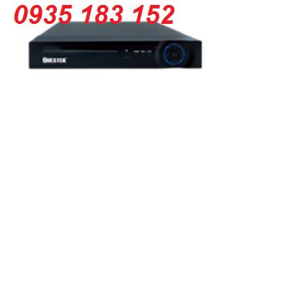Đầu ghi hình 16 kênh 5in1 Questek Eco-5016D5