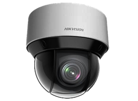 Camera IP speed dome hồng ngoại Hikvision DS-2DE4A220IW-DE
