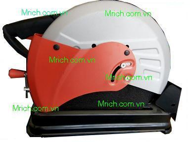 Máy cắt sắt HUIPU 5355