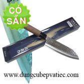 Dao đa năng nhật bản - dao Santoku H2