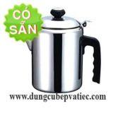 Ấm trà inox 2L TC301