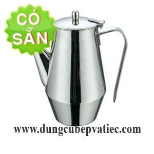 Bình trà-bình cafe inox 501