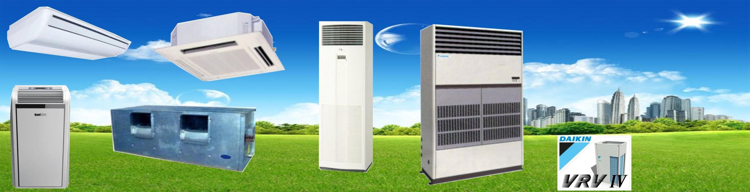 Tiết kiệm điện khi dùng điều hòa mùa nóng