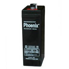 Ắc Quy Phoenix Kín Khí CN 2V-100Ah (TS21000)