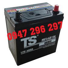 Ắc Quy Tia Sáng Khô 12V-100AH (MF31S-800)
