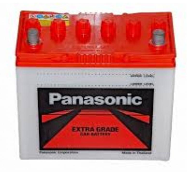 Bình Panasonic Nước 12V-50Ah TC-48D26R/N50