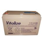 ÁC QUY VITALIZE VT610( 6V-10AH)