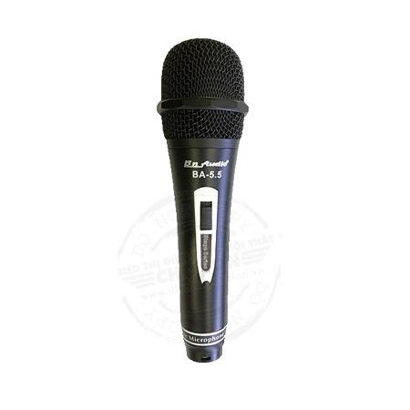 MICRO BN AUDIO BA-5.5