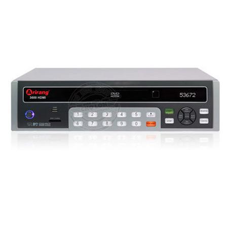 ĐẦU KARAOKE ARIRANG 3600HDMI(1TB)