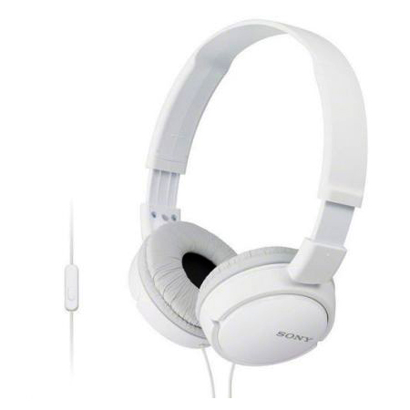 Tai Nghe SONY MDR-ZX110AP Trắng