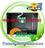 Điều khiển sạc năng lượng mặt trời MPPT 20A 12V/24V AUTO (MPPT2024B-20)