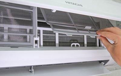 Máy lạnh HITACHI RAS-X10CD/RAC-SX10CD
