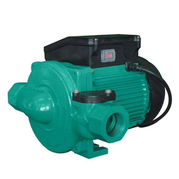 Máy bơm nước đẩy cao 2XCM 25/160A 3HP